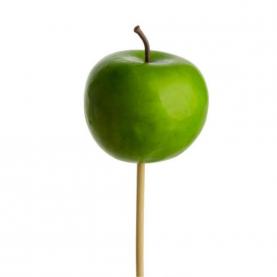 """Топпер """"Яблоко"""" (Зеленый) фото"""