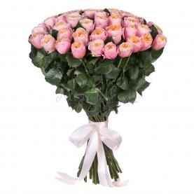 51 Пионовидная роза фото