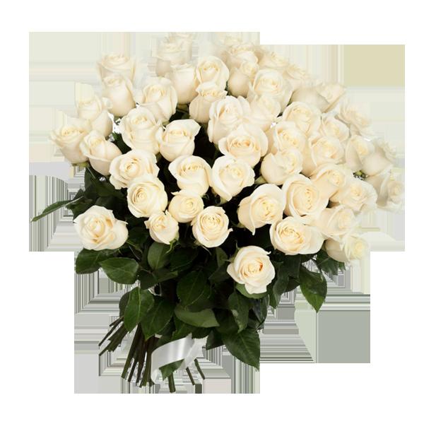 Роскошные букеты из роз