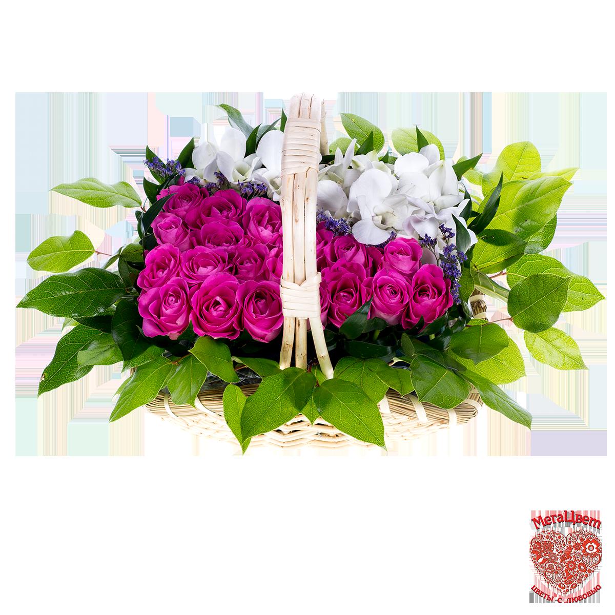 Букет цветов Амели